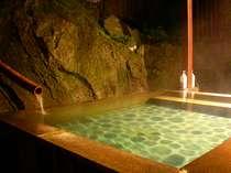 ご宿泊のお客様は貸切露天風呂が無料で御利用可能です。[要予約]