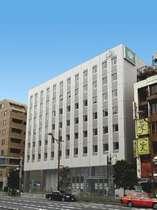 R&Bホテル 東京東陽町◆じゃらんnet