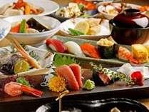【近隣飲食店夕食付】天狗鮨で堪能R&Bホテル限定コース付きプラン