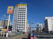 スーパーホテル 四日市・国道1号沿◆じゃらんnet
