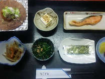 ★1泊朝食付き★ビジネスや一人旅の方におすすめ(*^▽^*)朝は郷土料理で元気満タン♪