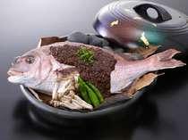 追加料理『三河武将焼き』 焼き味噌の香ばしさがたまらない!そのままで鯛茶漬けで。3~4人前7,560円