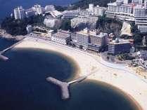 魚釣り、磯遊び♪海のリゾート♪海水浴場『西浦パームビーチ』スグ♪