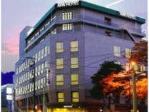 アパホテル<札幌すすきの駅西> 全188室