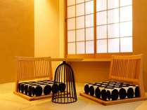 【つづみ桜】温泉付き客室3点セット