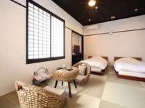 直前値引【12000円】大浴場横★露天風呂付客室