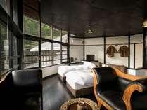 半額【12500円~】14畳家族風呂付☆ドームハウス