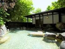◆露天風呂(女性側)