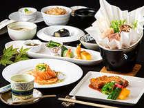 ◆スタンダードプラン◆気取らない親しみのある旅館の創作和食