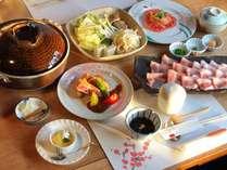 ◆スタンダードプラン◆季節の創作和食※イメージ写真です。内容は季節ごとに変わります。