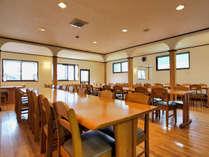 1F食堂です
