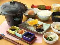 ≪一泊朝食≫美味しい田舎の朝ごはんプラン♪