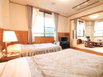 【部屋】和洋室