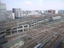 【トレインビュー】平成27年3月14日北陸新幹線開通 鉄道ファン必見! 室数限定プラン