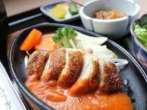 ◆2食付プラン◆~夕食&朝食付~北上駅西口より徒歩8分~