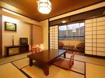 一般客室【和室10畳】標準タイプ