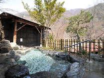 四季を望む絶景露天風呂