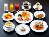 【選べる1泊朝食付】旅館の和食!それともホテルの洋食☆さぁどっち!!