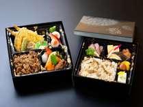 【黒毛和牛焼肉御膳】1泊2食付き~ご夕食は、お部屋で黒田や特製お弁当~
