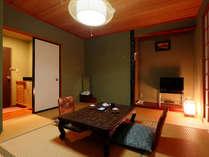 ◇客室◇和室8畳のタイプはリーズナブルにお泊りいただけます