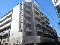 ◆JR蒲田駅西口徒歩4分。京急蒲田駅は最寄駅ではございません。