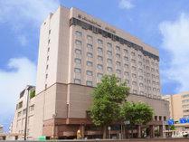 ホテルメトロポリタン盛岡NEWWING盛岡駅北口より徒歩3分の好立地 暖かいサービスでお迎え致します
