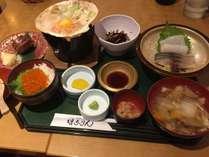 【あじわい】~特別夕食メニューで青森・八戸の海の幸と郷土料理を満喫♪~(夕・朝食付)