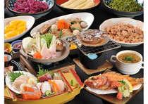 【リーズナブル期間につき大変お得です!】 魚料理が中心です~気仙沼港町会席(冬)