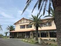 WAGU BEACH HOUSE JAPONICA