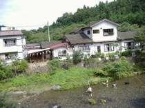 民宿 川波