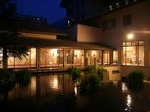 紫翠亭やまぐち 老神温泉の旅館