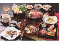 【肉料理・魚料理が両方楽しめる贅沢メニュー付】彩りコースプラン