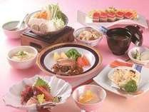 【浜大漁祭り】あったか鍋と九十九里の郷土料理 さざ波コースプラン