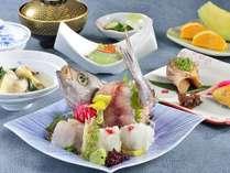 漁火会席2020初夏(2020.4.1~7.17)