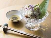 【7・8月限定/京料理 貴与次郎】 鱧づくし京懐石(夕食)付プラン