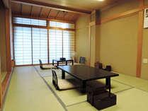 *【部屋/一例】色鮮やかな森の景観をお楽しみいただけるお部屋もございます。