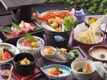 【美味し三重会席】三重の高級食材と地元食材のコラボ美味し三重の膳