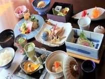 【朝食和定食】ごはんのお供が絶品!料理長こだわりのご朝食
