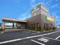 ◆ホテルルートイン安中◆上信越自動車道 松井田妙義インターより 車で約20分!