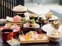 【隨縁亭】和琉会席は沖縄ならではの食材を贅沢に使用 ※前日までの完全予約制(イメージ)