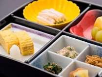 【隨縁亭】やさしいお味の和定食で、1日のはじまりをゆったりとお過ごしください