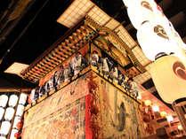 【祇園祭 宵山】日本三大祭