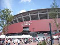 新広島市民球場MAZDA Zoom-Zoom スタジアム広島<ホテルから徒歩約7分>