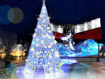 【冬旅♪大阪テーマパーク】クリスマス・冬休み・お正月…寒さも忘れる楽しさ!大阪を満喫★
