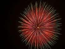 ◆コンヤ里花火大会◆2日間限定プラン!通常料理にお楽しみ料理付[1泊2食付]