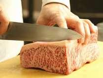 豊後牛サーロインステーキ