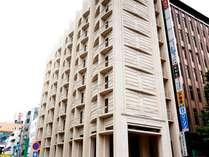 JR九州ホテル ブラッサム福岡 外観_01