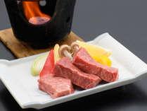 【常陸牛ステーキ】茨城県が誇る黒毛和牛『常陸牛』を分厚いステーキで♪
