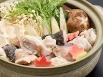 【 あんこう鍋 】味噌仕立てのスープが絶品♪〆は雑炊で...
