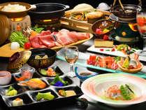 """お食事をいちばんの想い出に――。素材と技に一切妥協せず、""""その日最も美味しい料理""""をお届けします"""
